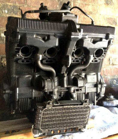 750RK engine for sale