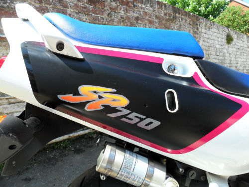 750SP for sale