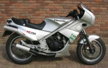 Alfons & Hans' KR250 for sale