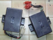 Pair of CDI boxes from Brad