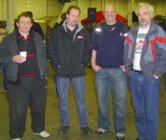 KR owners at the 2006 Donington Show