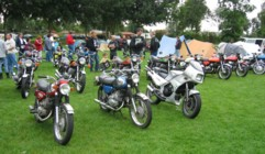 2004 Dutch Kawasaki Triples Club Rally