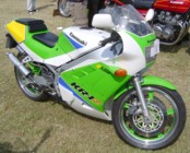 Corky's KR-1S at the 2006 VJMC Lotherton Hall Show