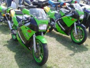 KR-1S for sale in the 2006 VJMC Lotherton Hall Show autojumble