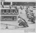 Australian Motor Cycle News Vol.34 No.4 1984